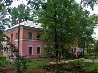 neighbour house: avenue. Kirov, house 62А