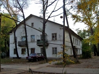 萨马拉市, Kirov avenue, 房屋 90А. 公寓楼