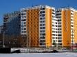 Samara, Kirov avenue, house401