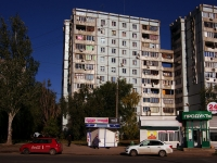 neighbour house: avenue. Kirov, house 403. Apartment house