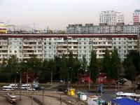 萨马拉市, Kirov avenue, 房屋 425. 公寓楼