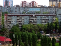neighbour house: avenue. Kirov, house 425. Apartment house