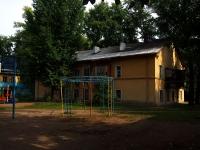 萨马拉市, Kirov avenue, 房屋 88А. 公寓楼