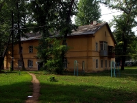 Samara, Kirov avenue, house 88А. Apartment house