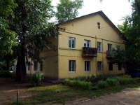 neighbour house: avenue. Kirov, house 88Б. Apartment house