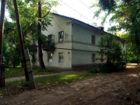 neighbour house: avenue. Kirov, house 90А. Apartment house