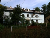 Samara, Kirov avenue, house 90Б. Apartment house