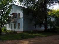 neighbour house: avenue. Kirov, house 90Б. Apartment house