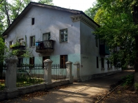 neighbour house: avenue. Kirov, house 92. Apartment house