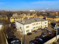 neighbour house: avenue. Kirov, house 155А. governing bodies Департамент управления имуществом г.о. Самара