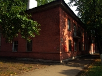 neighbour house: avenue. Kirov, house 185. Apartment house