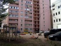 Samara, Kirov avenue, house 391. Apartment house