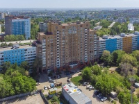 萨马拉市, Kirov avenue, 房屋 399А. 公寓楼