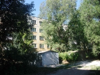 neighbour house: avenue. Kirov, house 172. Apartment house