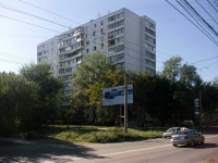 neighbour house: avenue. Kirov, house 178. Apartment house