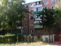 neighbour house: avenue. Kirov, house 182. Apartment house