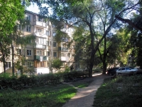 Samara, Kirov avenue, house 188. Apartment house