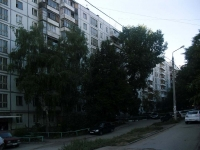 neighbour house: avenue. Kirov, house 194. Apartment house