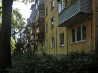 neighbour house: avenue. Kirov, house 200. Apartment house