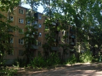 neighbour house: avenue. Kirov, house 202А. Apartment house