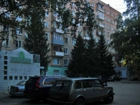 Samara, Kirov avenue, house 206. Apartment house