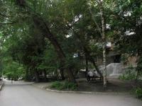Samara, Kirov avenue, house 210. Apartment house