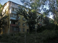 neighbour house: avenue. Kirov, house 212. Apartment house