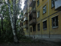 neighbour house: avenue. Kirov, house 214. Apartment house