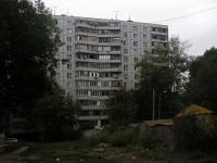 neighbour house: avenue. Kirov, house 226. Apartment house