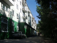 neighbour house: avenue. Kirov, house 240. Apartment house