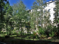neighbour house: avenue. Kirov, house 260. Apartment house