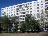 neighbour house: avenue. Kirov, house 270. Apartment house
