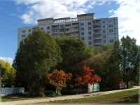 neighbour house: avenue. Kirov, house 285. Apartment house