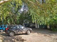 Samara, Kirov avenue, house 285. Apartment house