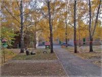 """Samara, nursery school №75 """"Золотой ключик"""", Kirov avenue, house 295"""