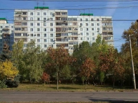 neighbour house: avenue. Kirov, house 303. Apartment house