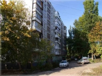 neighbour house: avenue. Kirov, house 311. Apartment house