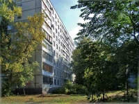 Samara, Kirov avenue, house 311. Apartment house