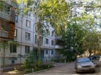 Samara, Kirov avenue, house 315. Apartment house