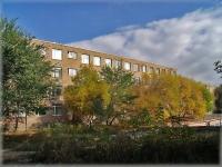 Samara, hostel Самарского техникума промышленных технологий, Kirov avenue, house 321