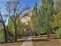 隔壁房屋: avenue. Kirov, 房屋 321. 宿舍 Самарского техникума промышленных технологий