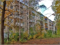 Samara, Kirov avenue, house 339. Apartment house