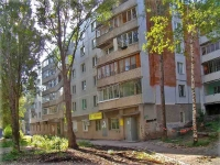 neighbour house: avenue. Kirov, house 349. Apartment house