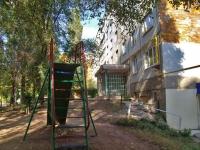 萨马拉市, Kirov avenue, 房屋 349. 公寓楼