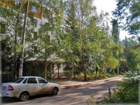 Samara, Kirov avenue, house 349. Apartment house