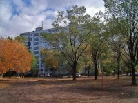 Samara, Kirov avenue, house 375. Apartment house