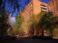 neighbour house: avenue. Kirov, house 36. Apartment house