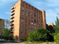 萨马拉市, Kirov avenue, 房屋 36А. 公寓楼