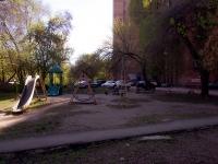 Samara, Kirov avenue, house 36А. Apartment house