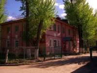 neighbour house: avenue. Kirov, house 40А
